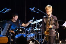 JAZZ-ROCK FAMILY CONCERTS 12/2018