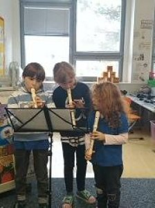 Open Lessons 2017/18 Flutes PBS